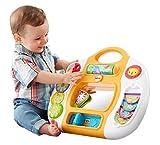 Fisher-Price DMJ39 Tierfreunde Spieltafel Toy, Multicolour