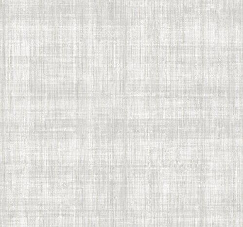 Striped Purple Wallpaper Cream Gray Soft Lines Delicate Edges Modern Striped Minimalist