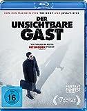 Der unsichtbare Gast [Blu-ray]