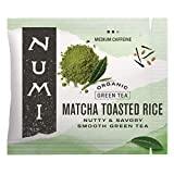 Numi Chinese Green Teas - Best Reviews Guide