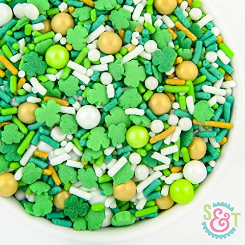 Sweet Sprinkle Mixes (Lucky Charm)