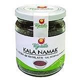 Vegetalia Sal del Himalaya Negra (Kala Nmak) 220 gr