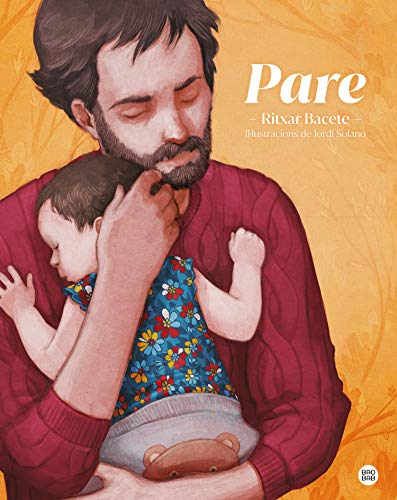 Pare: Il·lustracions de Jordi Solano (Baobab)