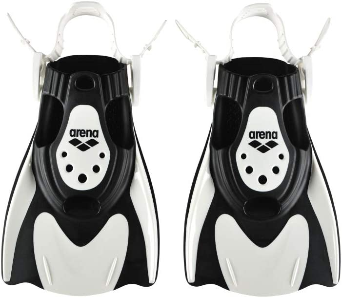 Arena Unisex New Shipping Free Snorkeling Fit depot Powerfin