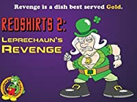 Redshirts 2 Leprechauns Revenge Board Game by Publisher Services Inc (PSI)