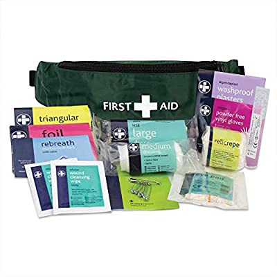 Reliance REL136 Playground First Aid Kit, Riga Bum Bag by Reliance Medical