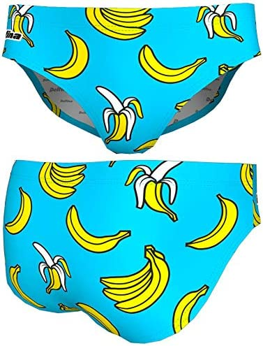 Delfina Fun Suit Men's Swim Water Briefs Polo for Sales of SALE items Free shipping anywhere in the nation from new works Bananas
