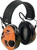 Casque antibruit Peltor SportTac chasse sport entrée audio en 352–1, 26