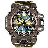 Reloj - JOEFOX - Para Hombre - JOEFOX15