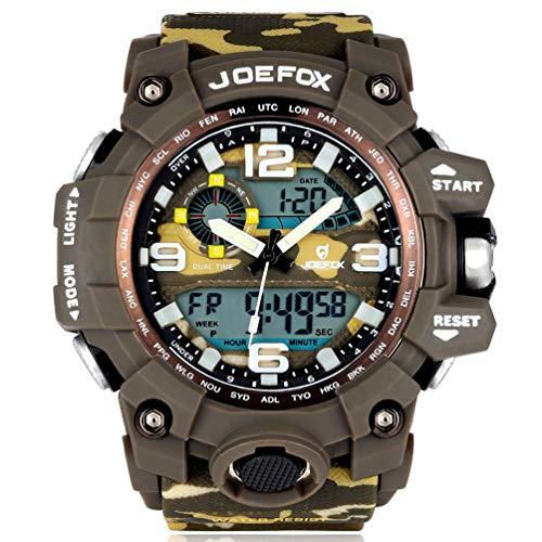Reloj - JOEFOX - Para Hombre - JOEFOX1523
