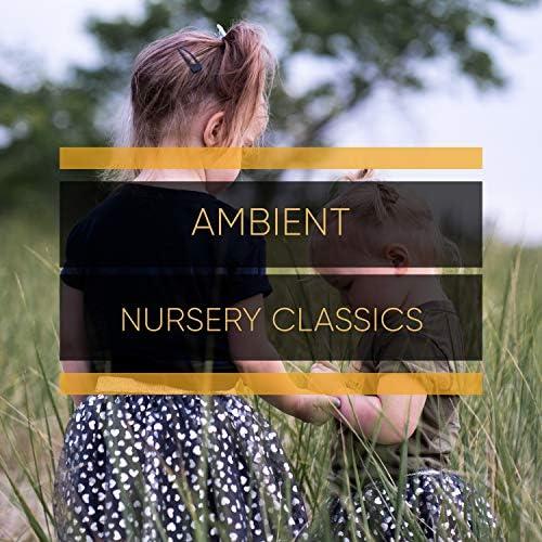 Sleep Ambience & Baby Songs & Lullabies For Sleep