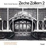 Zeche Zollern 2. Aufbruch zur modernen Industriearchitektur und Technik.