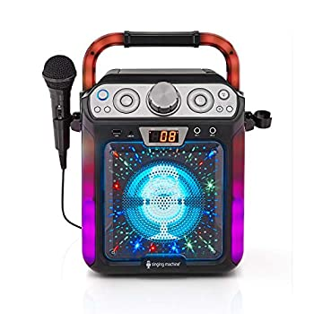 Best the singing machine groove cube karaoke syste Reviews