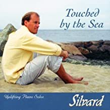 Touched By the Sea: Uplifting Piano Solos