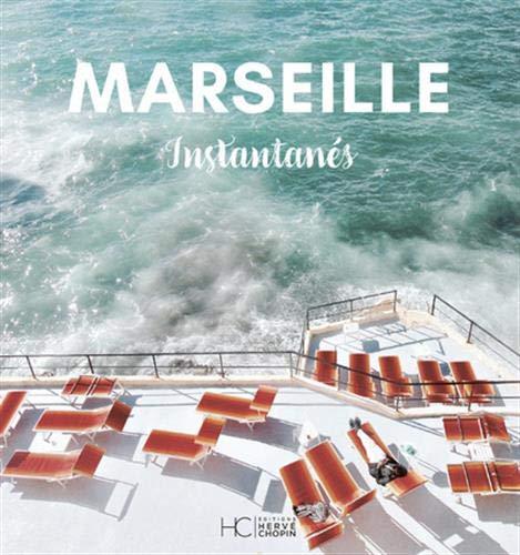 Marseille - Instantanés