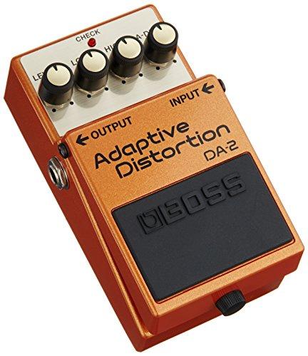 BOSS Adaptive Distortion DA-2