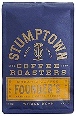 Stumptown Coffee Roasters Whole Bean Coffee