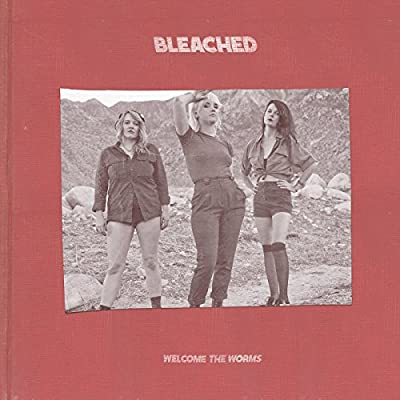 bleached cd, End of 'Related searches' list
