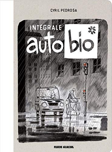 Intégrale auto bio