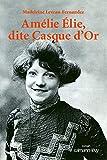 Amélie Elie, dite Casque d'Or