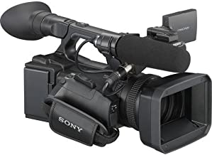 Best sony hxr nx5u nxcam Reviews