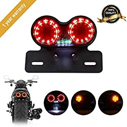 "Harley tail light turn signal combination, The A – Z ""Ultimate Guide About Best Harley tail light turn signal combination"","