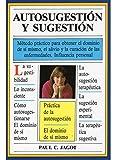 419. AUTOSUGESTION Y SUGESTION. RCA. (VARIOS-AUTOAYUDA)...