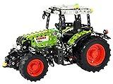 Tronico 10064 - Metallbaukasten ferngesteuerter Traktor auf rc-auto-kaufen.de ansehen