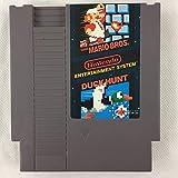 NES–Super Mario Bros/Duck Hunt–[PAL EU]