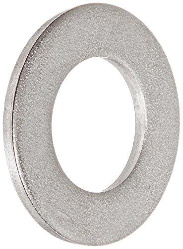 18-8 Stainless Steel Flat Washer, Plain Finish, Meets ANSI B18.22.1, 3/4