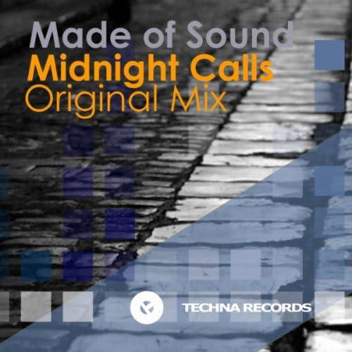 Made of Sound