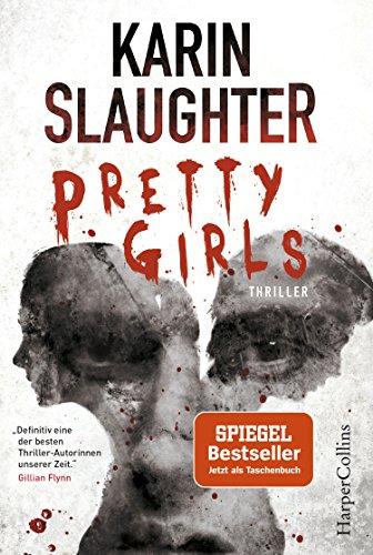 Pretty Girls: Psychothriller