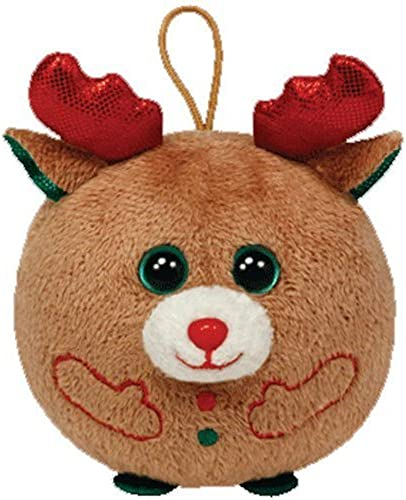 Ty   Beanies Chestnut - Reindeer by Ty