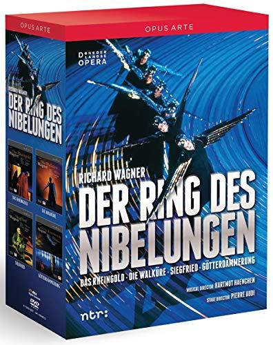 Price comparison product image Der Ring Des Nibelungen