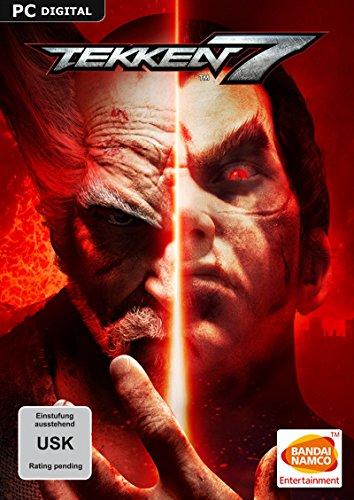 Tekken 7 [PC Code - Steam]
