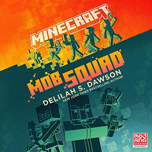 Minecraft: Mob Squad cover art