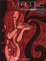 Songs About Jane (Piano, Voice & Guitar)