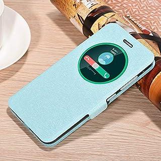 Flip Cases - Cover for for Asus Zenfone 3 ZE520KL Case PU Leather Case for for Asus Zenfone 3 Deluxe ZE552KL ZS570KL Flip ...