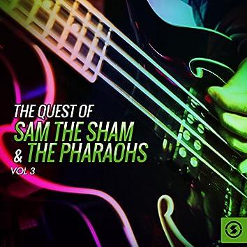 The Quest of Sam the Sham & the Pharaohs, Vol. 3