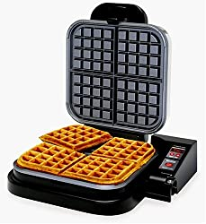 Chef's Choice Waffle Maker's photo