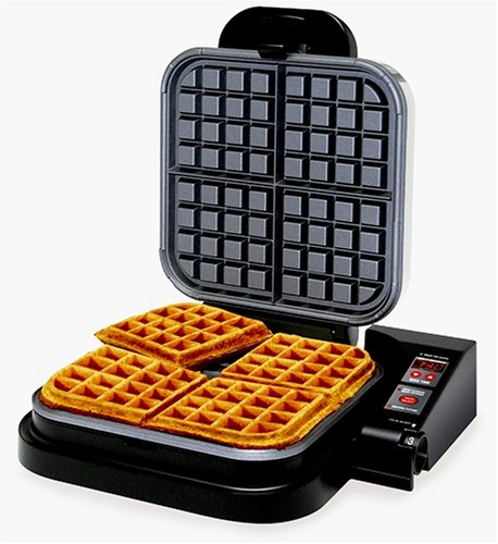 Chef's Choice Waffle Maker (Discontinued by Manufacturer)