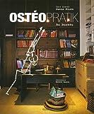 Ostéopratik - Au bureau