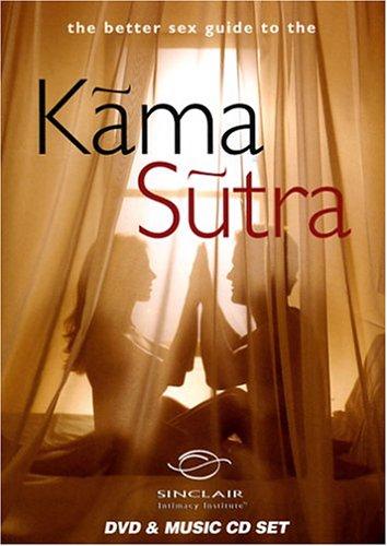 Better Sex Video: The Better Sex Guide to the Kama Sutra DVD -  Schoen, Dr. Mark, Prof. Prakash Kothari, M.D., Ph.D.