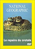 National Geographic - Le repaire du crotale [Francia] [DVD]