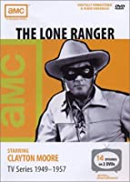 Amc TV: The Lone Ranger [DVD]