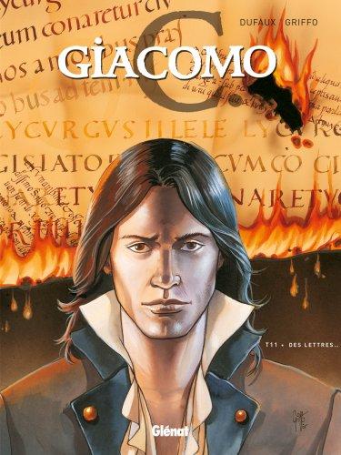 Giacomo C - Tome 11: Des Lettres...