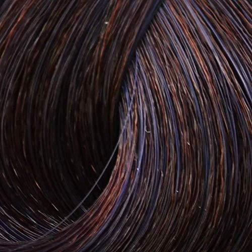 5.20 - Light Intense Violin Brown - Professional Hair Colour by Robert Calvin (100ml)