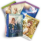 The Quantum Oracle: A 53-Card Deck and Guidebook - Sandra Anne Taylor