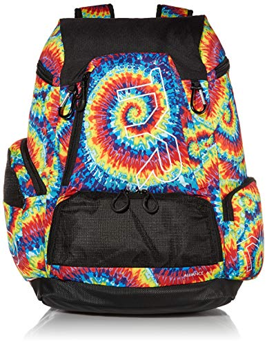 TYR Alliance 45l Backpack Bohemian, MULTI, one size