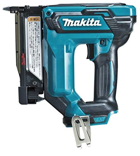 マキタ(Makita) PT352DZK 充電式ピンタッカ 14.4V 本体+ケース